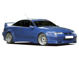Opel Calibra Strider Wide Body Kit