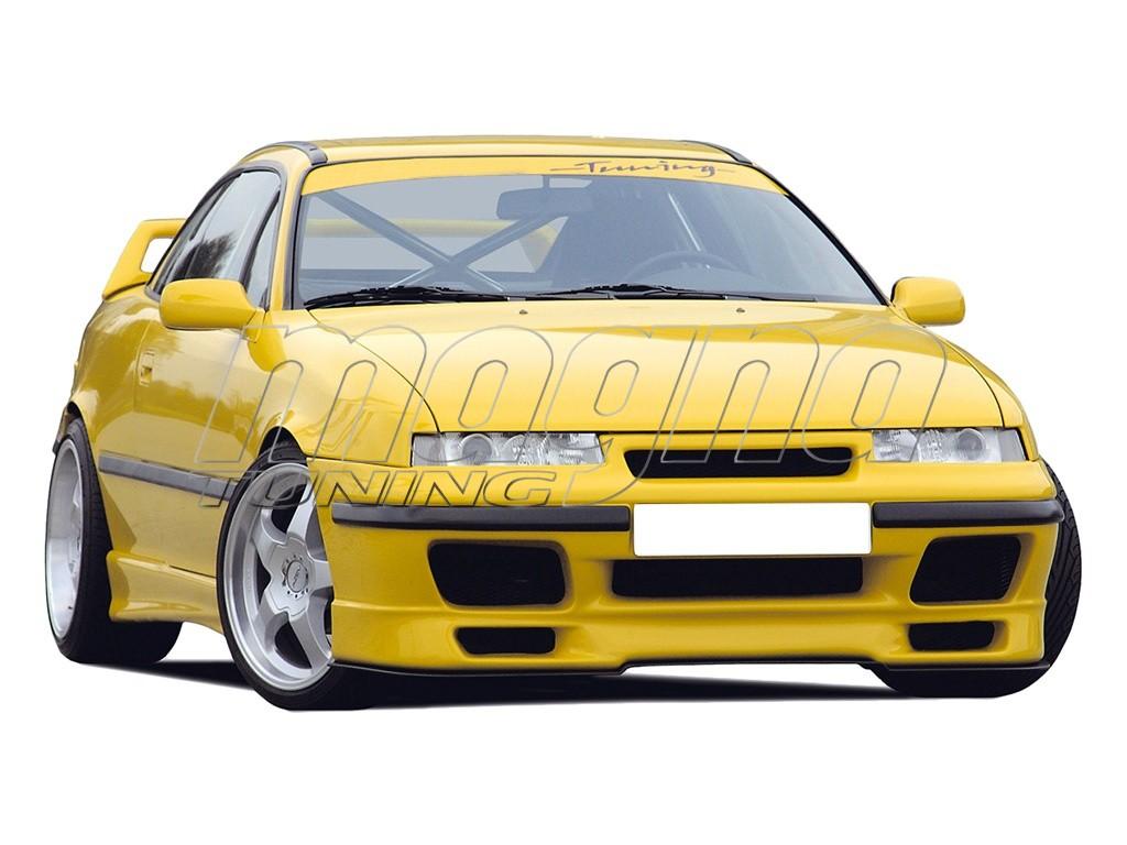 Opel Calibra Vector Front Bumper
