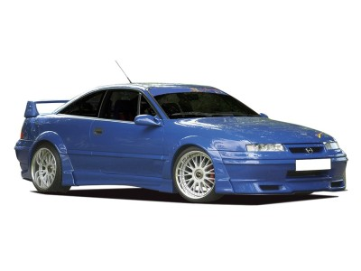 Opel Calibra Wide Body Kit Strider