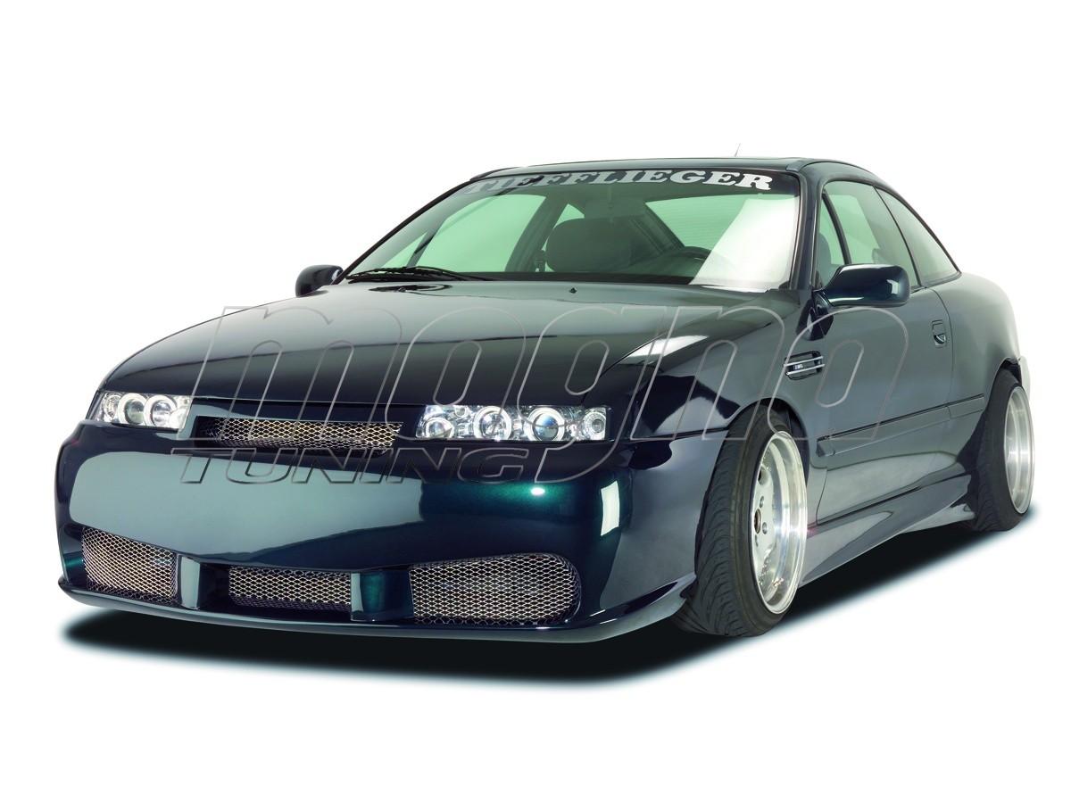 Opel Calibra XXL-Line Front Bumper