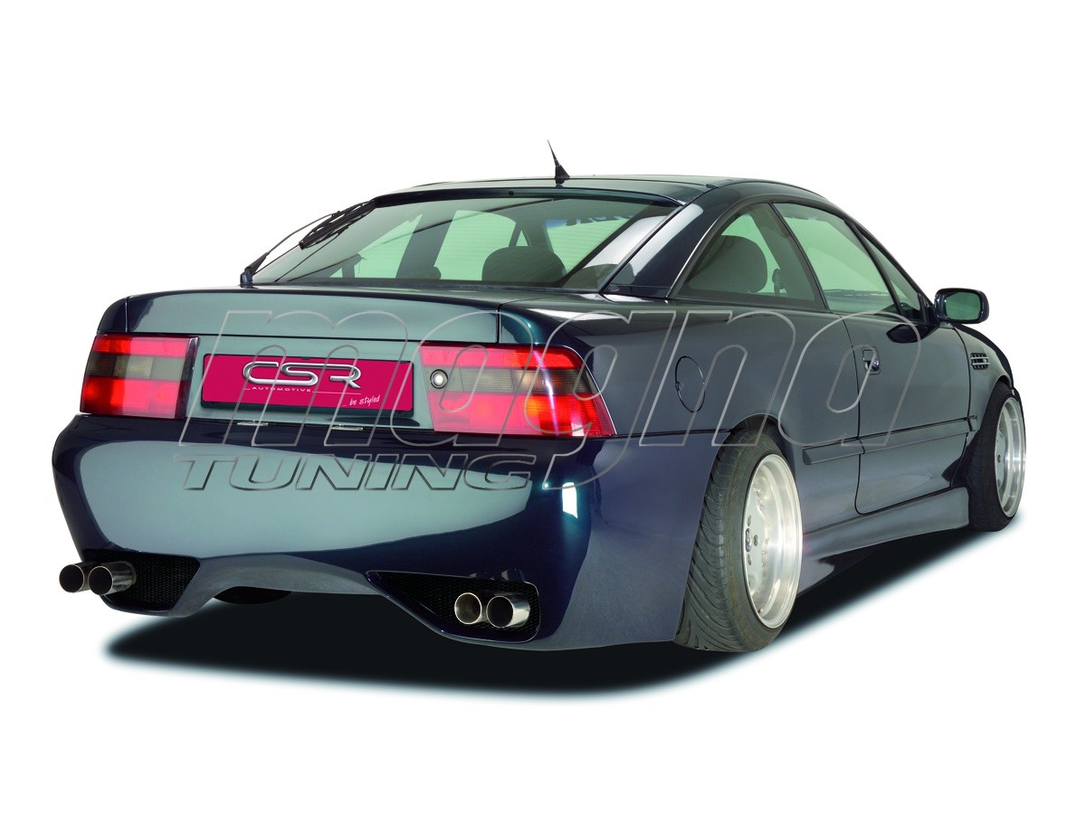 Opel Calibra XXL-Line Rear Bumper