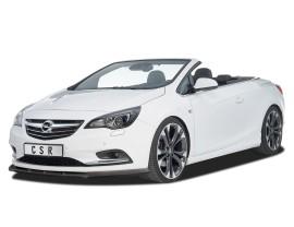 Opel Cascada CX Elso Lokharito Toldat