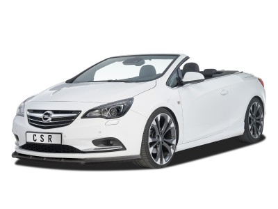 Opel Cascada CX Front Bumper Extension