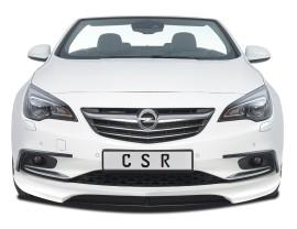 Opel Cascada Crono Front Bumper Extension