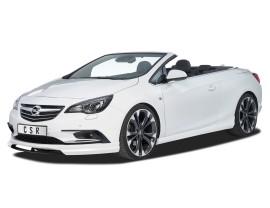 Opel Cascada Crono Kuszobok