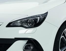 Opel Cascada N2 Szemoldokok