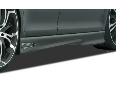 Opel Combo E GT5 Side Skirts