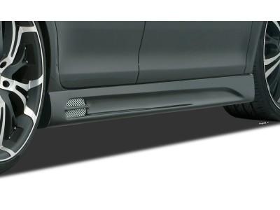 Opel Combo E GTX-Race Seitenschwellern