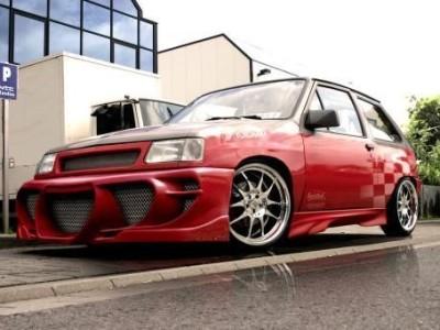 Opel Corsa A Bara Fata Extreme