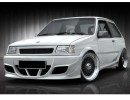 Opel Corsa A Body Kit Streetstyle
