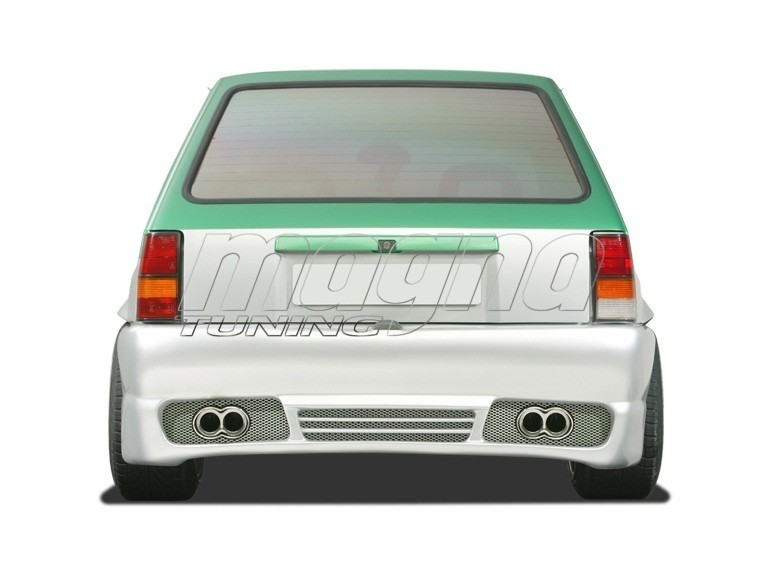 Opel Corsa A GT5 Hatso Lokharito