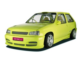 Opel Corsa A XXL-Line Body Kit