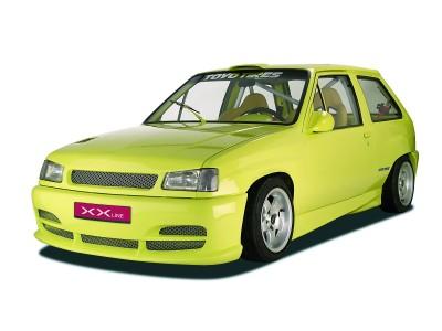 Opel Corsa A XXL-Line Frontstossstange