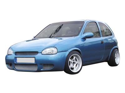 Opel Corsa B Bara Fata R1