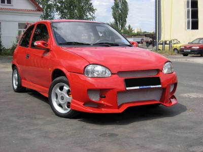 Opel Corsa B Bara Fata TX