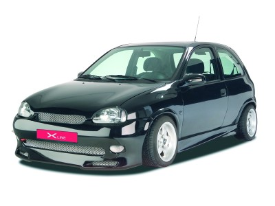Opel Corsa B Bara Fata XXL-Line