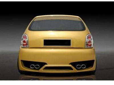 Opel Corsa B Bara Spate Proteus
