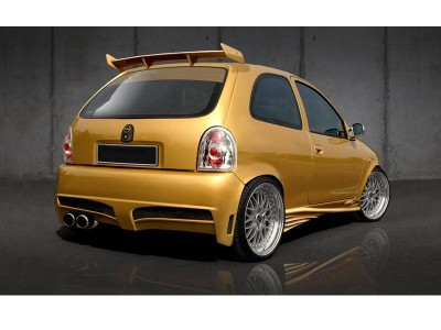 Opel Corsa B Bara Spate T-Design