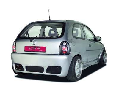 Opel Corsa B Bara Spate XXL-Line