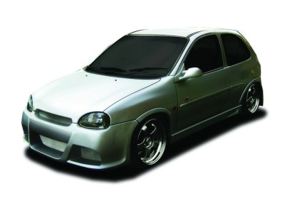 Opel Corsa B Body Kit Venin