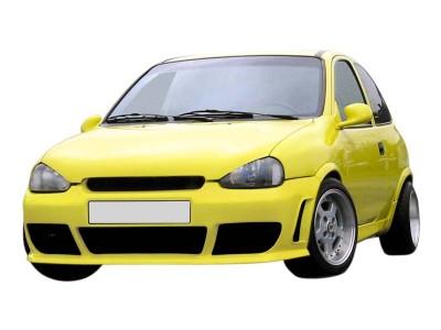 Opel Corsa B GTR Front Bumper