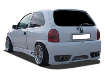 Opel Corsa B GTX-Race Hatso Lokharito
