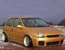 Opel Corsa B Intenso Kuszobok
