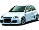 Opel Corsa B Optimum Wide Body Kit