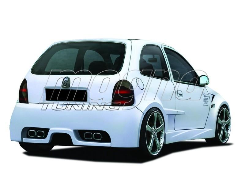 Opel Corsa B Optimum Wide Hatso Lokharito