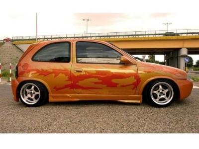 Opel Corsa B Praguri NT