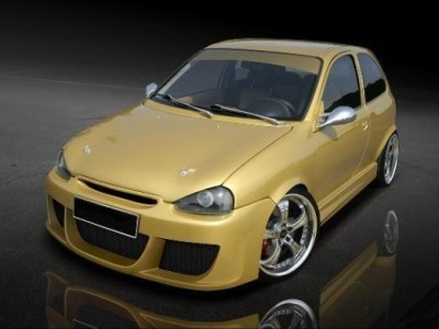 Opel Corsa B Praguri Proteus