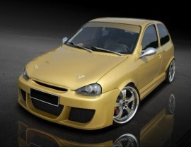 Opel Corsa B Proteus Body Kit