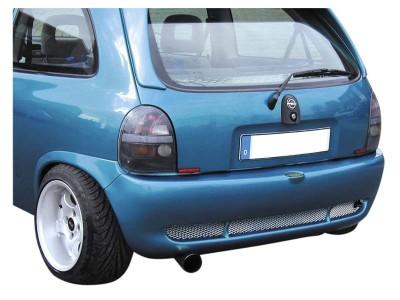 Opel Corsa B R1 Hatso Lokharito