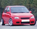 Opel Corsa B Recto Side Skirts