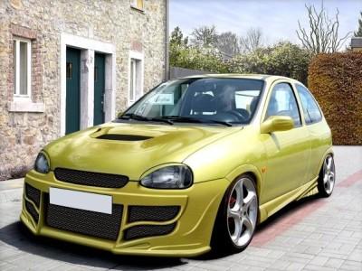 Opel Corsa B Storm Elso Lokharito