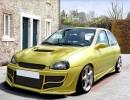 Opel Corsa B Storm Front Bumper