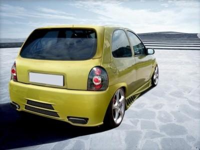 Opel Corsa B Storm Hatso Lokharito