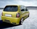Opel Corsa B Storm Rear Bumper