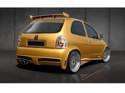 Opel Corsa B T-Design Hatso Lokharito