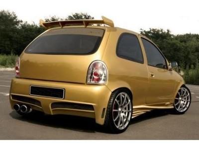 Opel Corsa B Tokyo Hatso Szarny