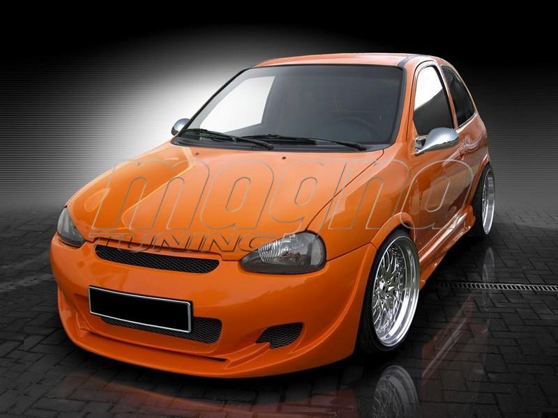 Alfa romeo spider kit car 18