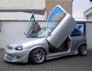 Opel Corsa B V-Line Kuszobok