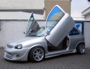 Opel Corsa B V-Line Side Skirts
