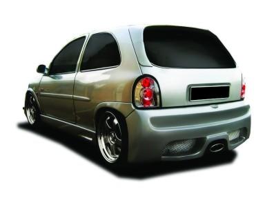 Opel Corsa B Venin Hatso Lokharito