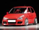 Opel Corsa B Vortex Front Bumper