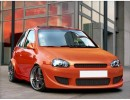 Opel Corsa B X-Tech Body Kit