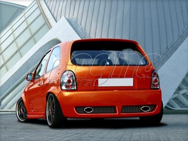 Opel Corsa B X-Tech Hatso Lokharito