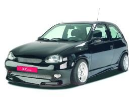 Opel Corsa B XXL-Line Elso Lokharito