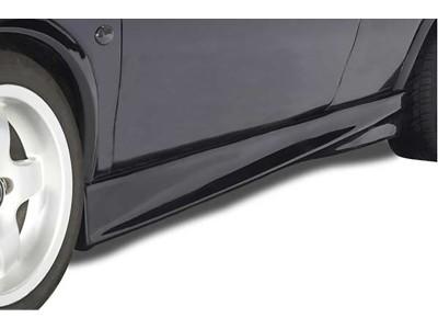 Opel Corsa B XXL-Line Kuszobok
