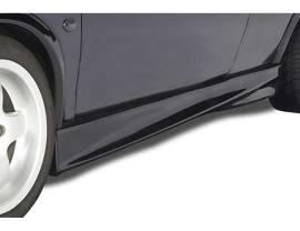 Opel Corsa B XXL-Line Side Skirts